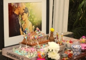 Candy Bar....Love is  Sweet!